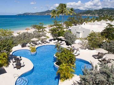 An Interview with Sir Royston Hopkin of Spice Island Beach Resort in Grenada