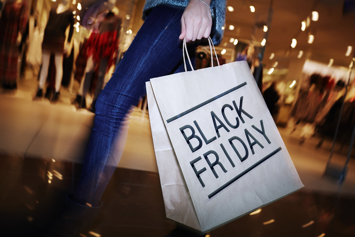 """Black Friday, Make it """"Green"""" for Your Hotel"""