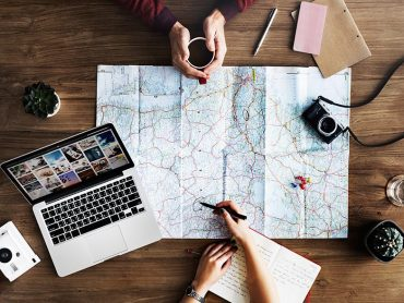 How Hotels Can Appeal to Travel Bloggers