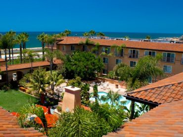 In Search of Hotel Excellence: Hilton Garden Inn Carlsbad Beach