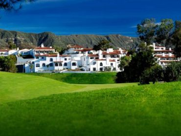 In Search of Hotel Excellence: Interview with Gloria Ah Sam, Spa Director at Ojai Valley Inn & Spa