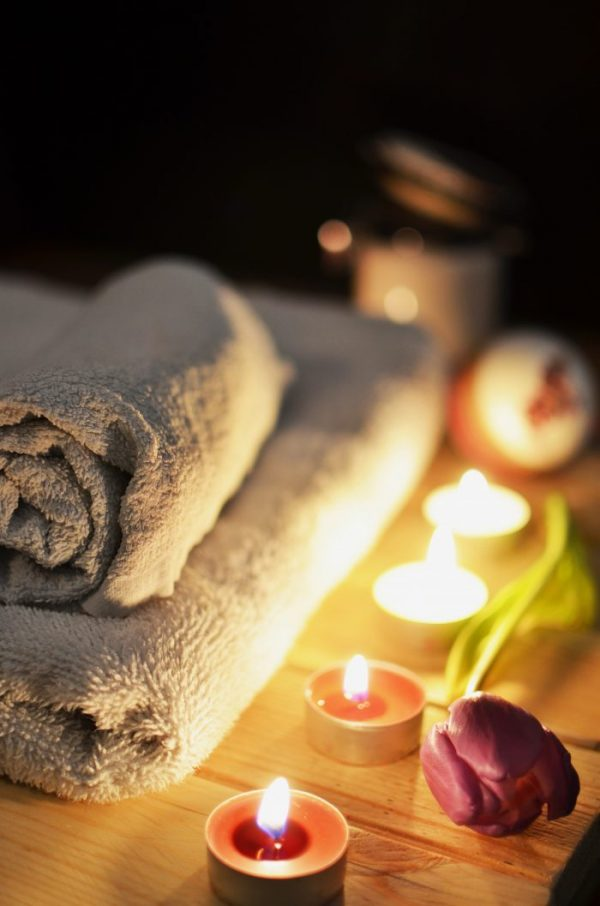 Hilton Blue Paper Reports on Emerging Global Spa Trends