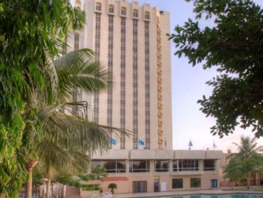 In Search of Hotel Excellence — Avari Towers, Karachi, Pakistan