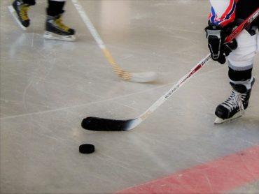 Ode To My Beloved Hockey