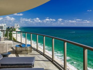 In Search of Hotel Excellence: St. Regis Bal Harbour