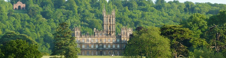 Hotel Lessons Learned from Downton Abbey