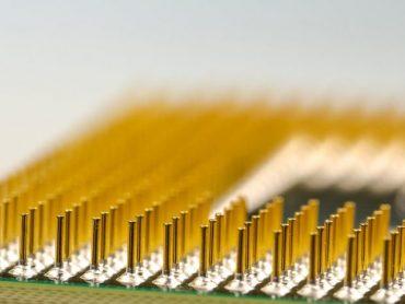 Moore's Law of Demographics