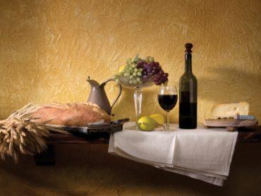 In vino veritas, part XIII: Tuscan titans