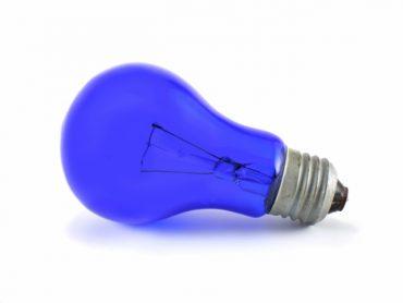 UV lights for housekeeping