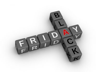 Have You Planned Your Black Friday?