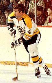Lessons Learned From Bobby Orr