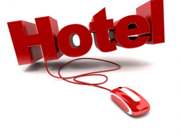 Four Tips For Today's Hotel Websites