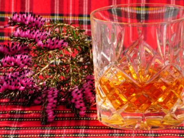 In Vino Veritas Part XVII – The Wines of Scotland