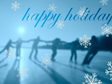 Happy Holidays to You and Your Hotel Family