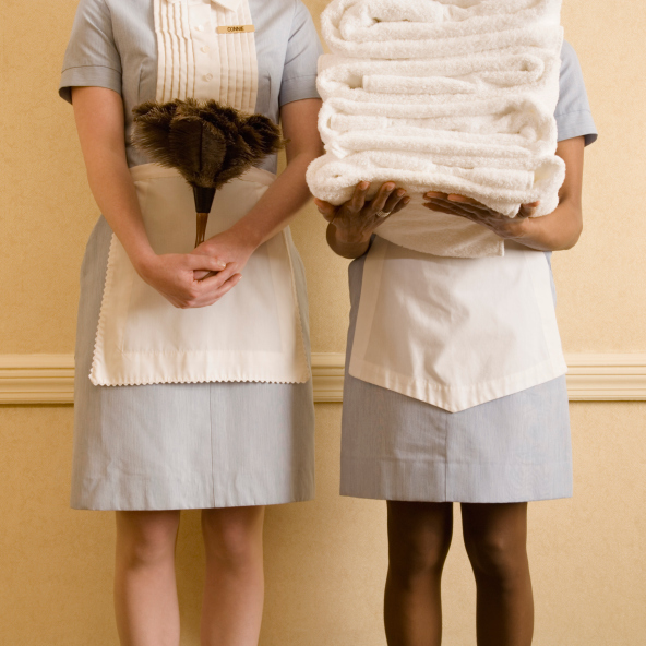 The Housekeeping Imperative