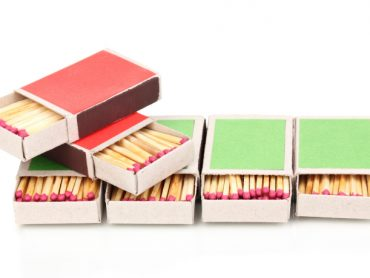 Where Have All the Matchboxes Gone?