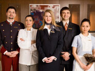 Nurturing a Hospitality Service Culture