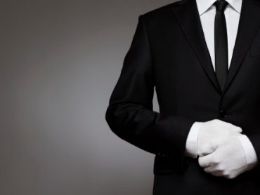 Unsung Heroes of Hospitality: Butlers