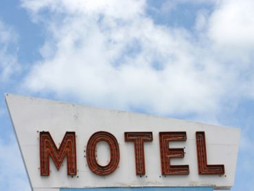 Five Lessons From Economy Hotels