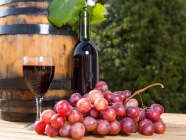 In Vino Veritas, Part XXI: A Campaign For Spain