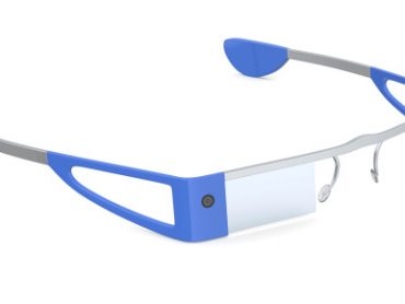 Google Glass Heads-Up