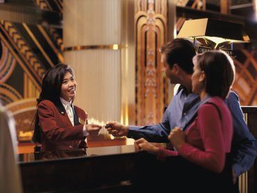The Three Pillars of Hotel Customer Service