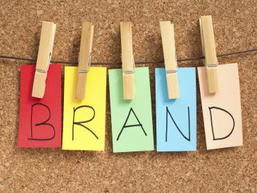 Your Colors Are Your Brand