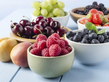 In Vino Veritas, Part XXIII: Embrace All Fruit
