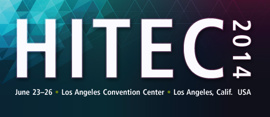 Full Report on HITEC 2014