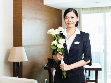 Single-minded Focus on Guest Services Delivers Results