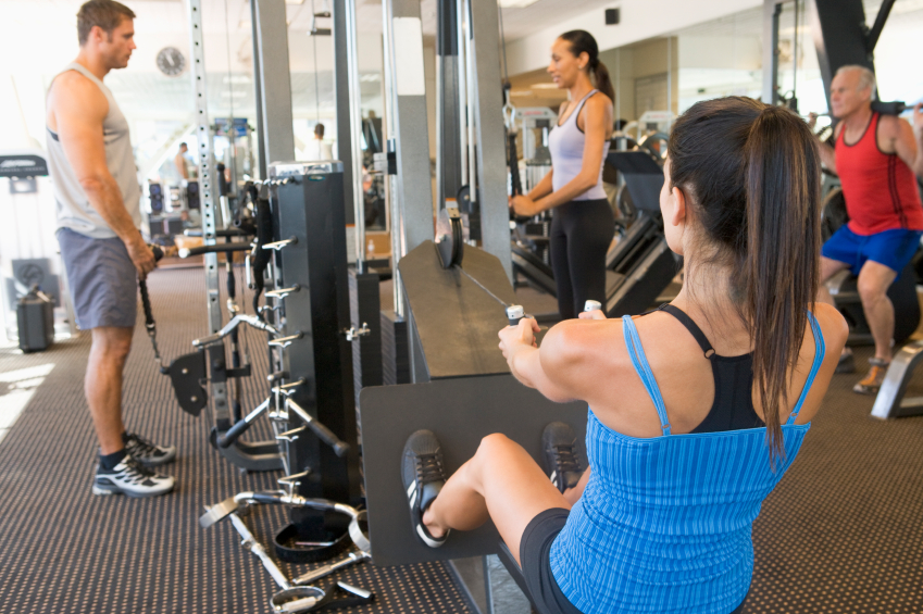 10 Pet Peeves of Hotel Fitness Centers