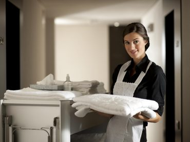 The Unsung Heroes of Hospitality – Executive Housekeepers