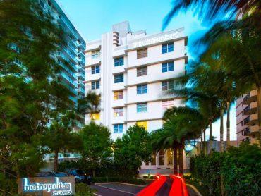 A Formula for Success in Miami Beach