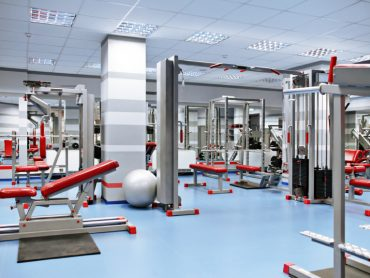 Eight Tips To Improve Your Fitness Facilities