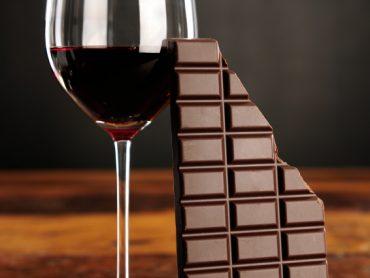 In Vino Veritas XXXI: Wine and Chocolate Pairings