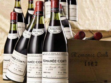 In Vino Veritas XXXII: 100-Point Wines