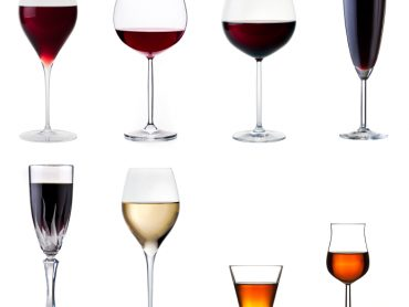 In Vino Veritas Part XXXVI: Choose Your Glass Wisely