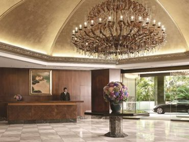 In Search of Hotel Excellence: The Langham Auckland