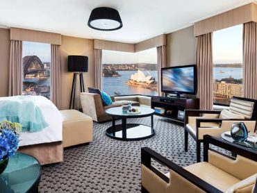 In Search of Hotel Excellence: Four Seasons Hotel, Sydney