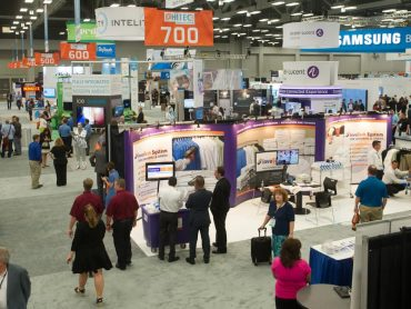 HITEC 2015: The Trends In Focus