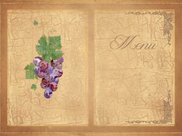 In Vino Veritas Part XXXVIII: A Wine List Time Capsule