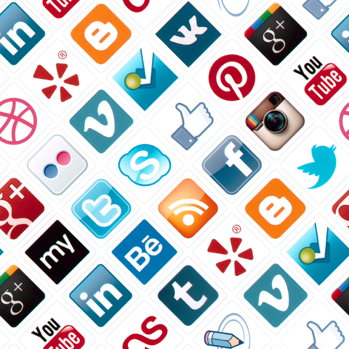 Gray is the New Green Part 12: Social Media Differences