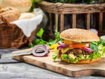 What is Modern American Cuisine?