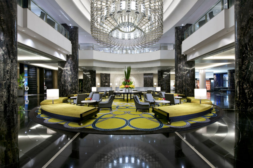 In Search of Hotel Excellence: Crown Towers Melbourne