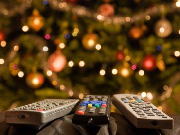 A Very TV Christmas
