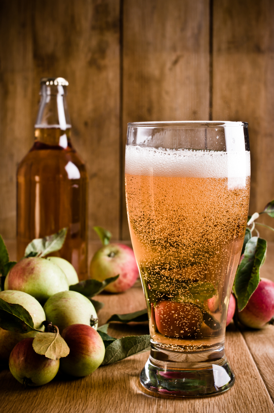 In Vino Veritas XLIII – Are You A Cider Provider?