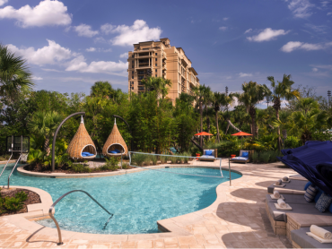 In Search of Hotel Excellence: Four Seasons Resort Orlando at Walt Disney World® Resort
