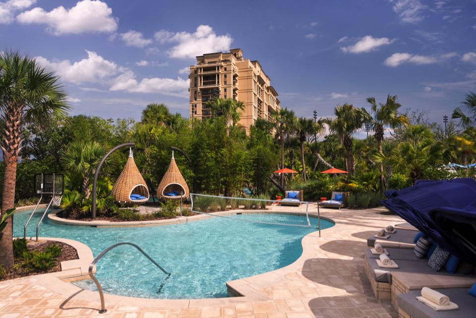 In Search of Hotel Excellence: Four Seasons Resort Orlando at Walt Disney World® Resort