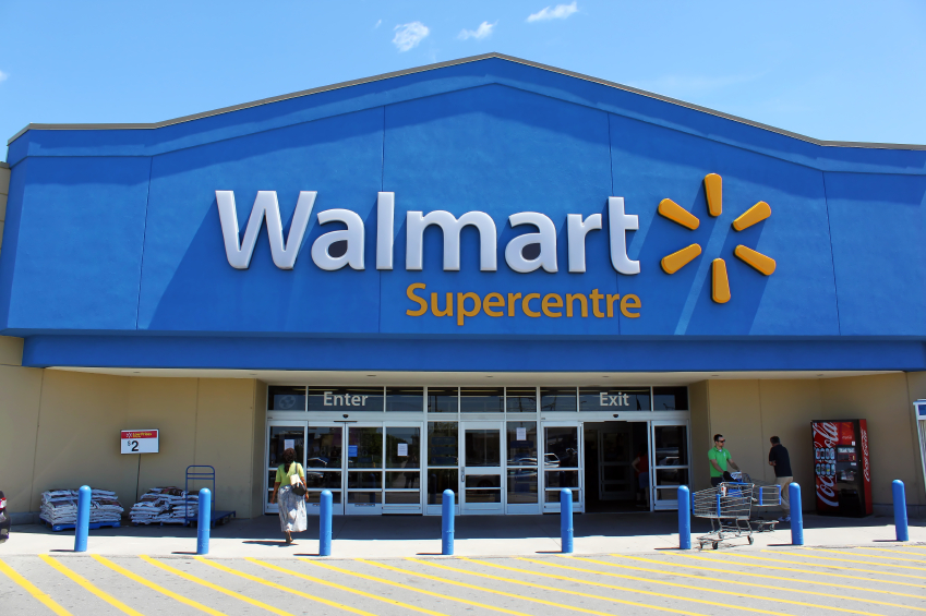 Lessons for Hotels from Walmart