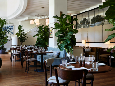 Anticipating the Need for Change at a Successful Hotel Restaurant